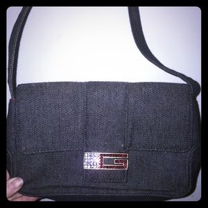 Guess jean purse